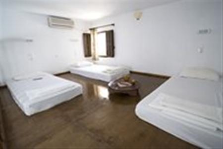 Triple Loft Room