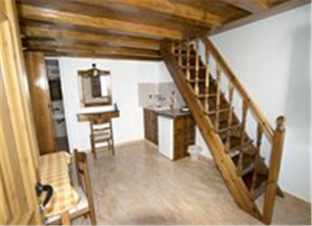 Twin Loft Room