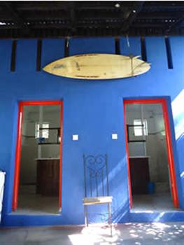 Heaven Lodge