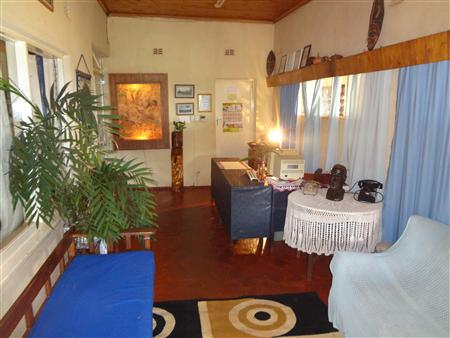 GlenLivet Mountain Inn
