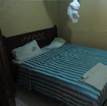 Poshy Hotel