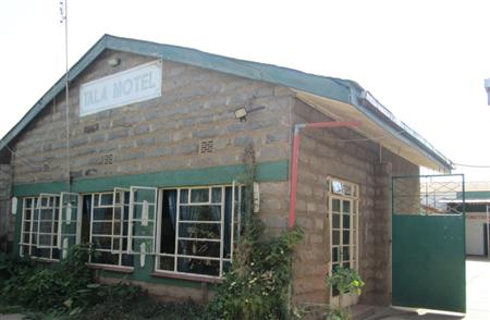 Tala Motel