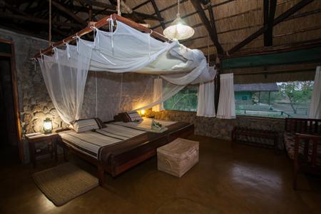 Mvuu Camp
