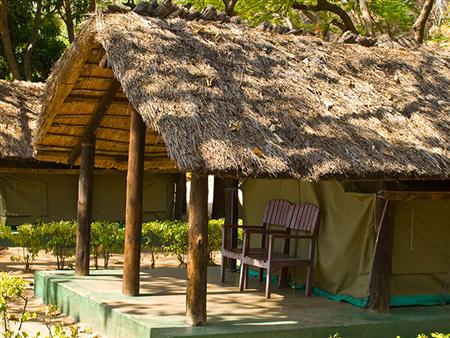 Sunbird Nkopola Lodge