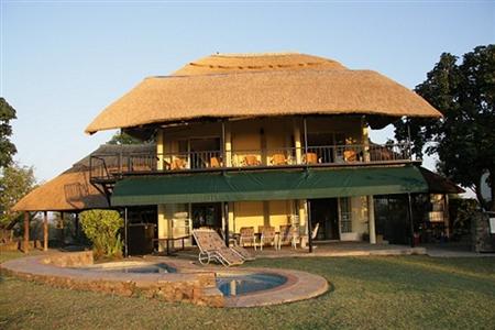 Wild Heritage Lodges