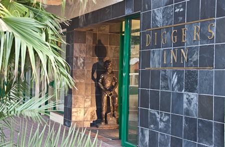 Diggers Inn