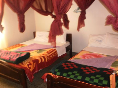 Kitui Resort Hotel