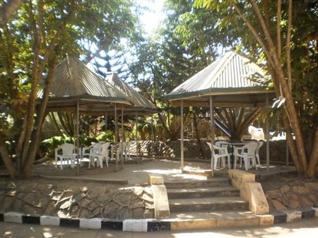 Kitui Parkside Villa Hotel