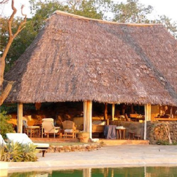 Samatian Island Lodge