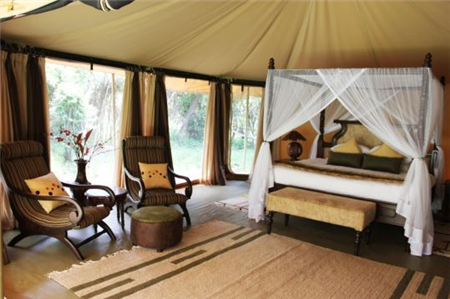 Mara Ngeche Safari Camp