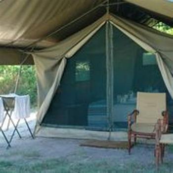 Saile  Tented Camp