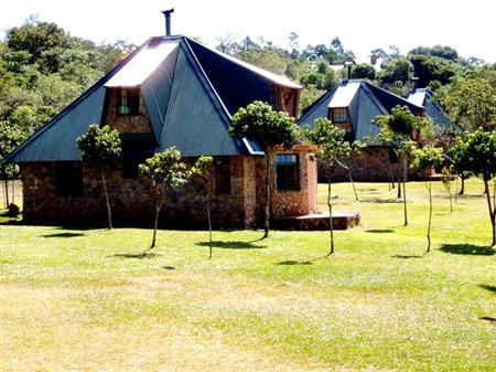 Aberfoyle Lodge