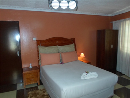 Delta Guest House