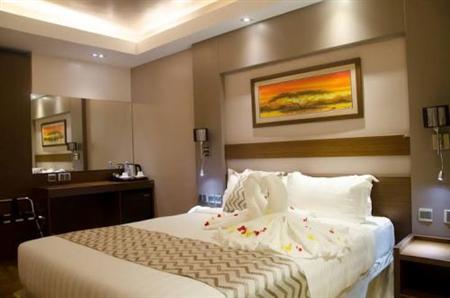 Ngong Hills  Hotel Nairobi