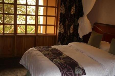 Mara Sun Lodge