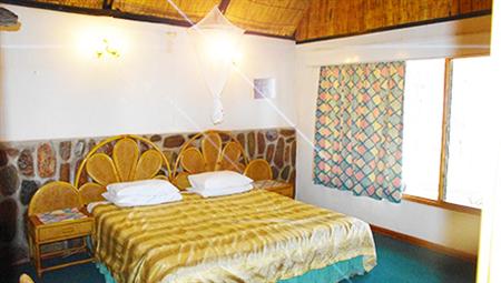 Panyanda Lodge