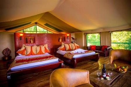 Mara Engaai Wilderness Lodge