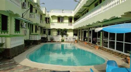 Prestige Holiday Resort