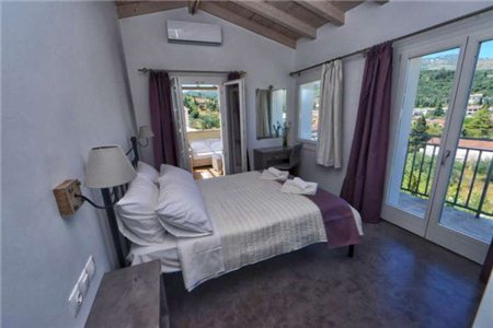 Cassius Hill House - Kassiopi, Corfu