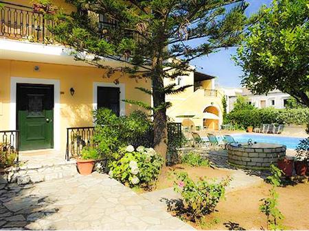 Ariti Complex Kassiopi, Corfu