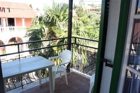 Andreas House, Kassiopi, Corfu